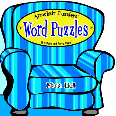 Armchair Puzzlers: Word Puzzles - Llull, Maria