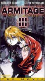 Armitage III [Anime OVA Series]