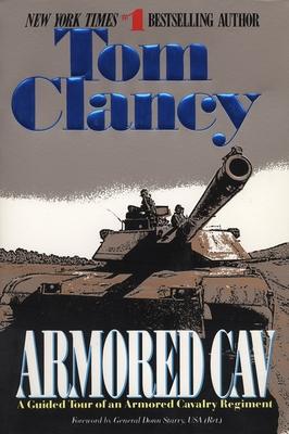 Armored Cav - Clancy, Tom