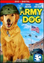 Army Dog - Ezra Kemp