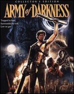 Army of Darkness [Blu-ray] [3 Discs] - Sam Raimi