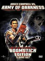 Army of Darkness [Boomstick Edition] [2 Discs]