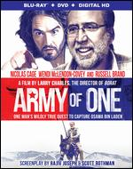 Army of One [Blu-ray/DVD] - Larry Charles