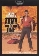 Army of One [P&S]