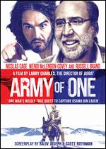 Army of One - Larry Charles
