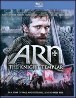 Arn: The Knight Templar [Blu-ray]