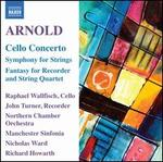 Arnold: Orchestral Works