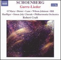 Arnold Schoenberg: Gurre-Lieder - David Wilson-Johnson (bass); Ernst Haefliger (speech/speaker/speaking part); Jennifer Lane (mezzo-soprano);...