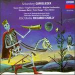 Arnold Schoenberg: Gurrelieder