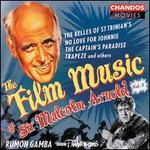 Arnold: The Film Music, Vol. 2