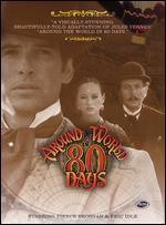 Around the World in 80 Days - Buzz Kulik