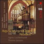 Arp-Schnitger-Orgel Norden, Vol. 1 - Agnes Luchterhandt (organ); Thiemo Janssen (organ)