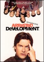 Arrested Development: Season 01 -