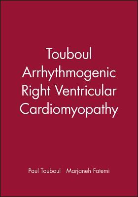 Arrhythmogenic Right Ventricular Cardiomyopathy - Touboul