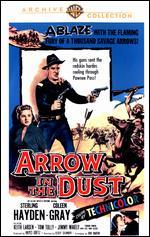 Arrow in the Dust - Lesley Selander