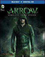 Arrow: Season 03