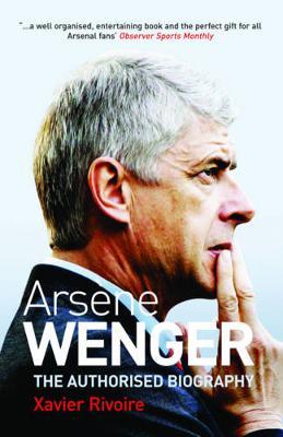 Arsene Wenger -