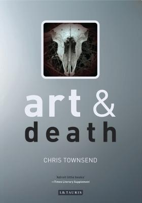 Art and Death - Townsend, Chris