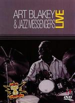 Art Blakey and the Jazz Messengers: Live
