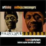 Art Blakey and the Jazz Messengers [Point]