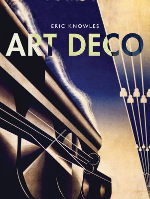 Art Deco - Knowles, Eric