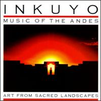 Art from Sacred Landscapes - Inkuyo