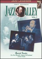Art Hodes' Jazz Alley, Vol. 1
