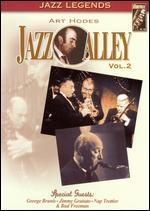 Art Hodes' Jazz Alley, Vol. 2