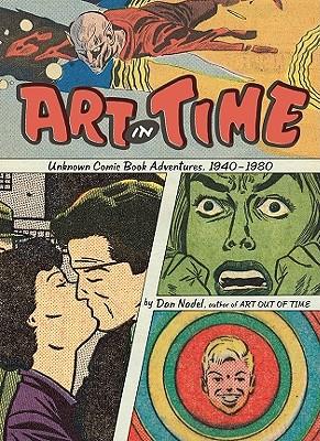 Art in Time - Nadel, Dan