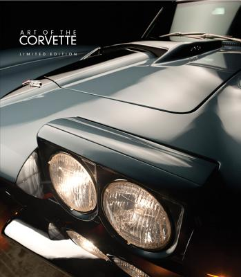 Art of the Corvette - Limited Edition - Leffingwell, Randy