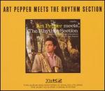 Art Pepper Meets the Rhythm Section [Hybrid SACD]