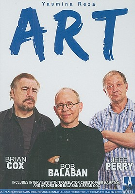 Art - Cox, Brian, and Balaban, Bob, and Perry, Jeff