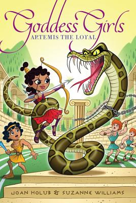 Artemis the Loyal - Holub, Joan, and Williams, Suzanne