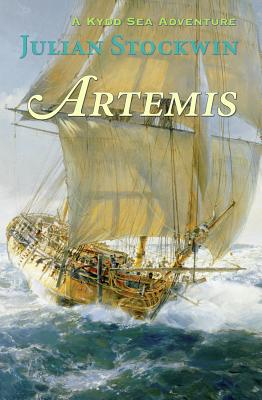 Artemis - Stockwin, Julian