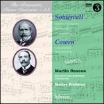 Arthur Somervell: Highland Concerto; Normandy; Frederic Cowen: Concertst�ck