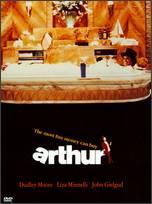 Arthur - Steve Gordon