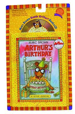 Arthur's Birthday -
