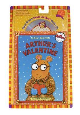 Arthur's Valentine - Brown, Marc
