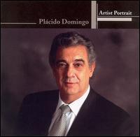 Artist Portrait: Plácido Domingo - Julia Migenes (soprano); Members of the Staatskapelle Berlin; Plácido Domingo (tenor); VVC Solo Musicians;...