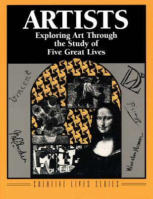 Artists: Exploring Art Through the Study of Five Great Lives - Brewer, Chris, and Brewer, Ma