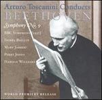 Arturo Toscanini Conducts Beethoven Symphony No. 9