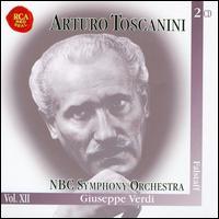 Arturo Toscanini & NBC Symphony Orchestra, Vol. 7: Giuseppe Verdi - Falstaff - Antonio Madasi (tenor); Cloe Elmo (mezzo-soprano); Frank Guarrera (baritone); Gabor Carelli (tenor);...