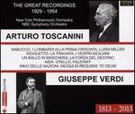 Arturo Toscanini: The Great Recordings 1929-1954