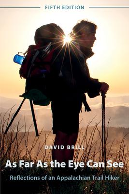 As Far as the Eye Can See - Brill, David
