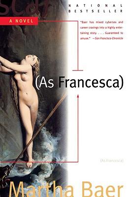 As Francesca - Baer, Martha