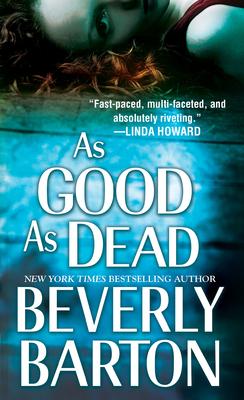 As Good as Dead - Barton, Beverly
