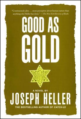 As Good as Gold - Heller, Joseph