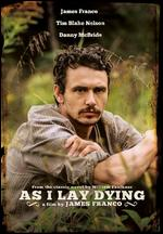 As I Lay Dying - James Franco