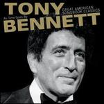 As Time Goes By: Great American Songbook Classics - Tony Bennett