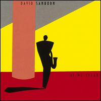 As We Speak - David Sanborn